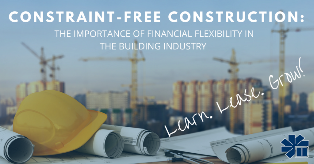 Constraint Free Construction