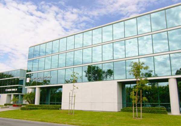 Dimension Funding Corporate Headquarters