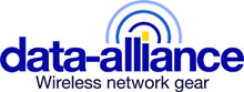 Data Alliance Logo