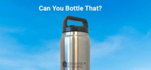 Yeti Bottle - Can you bottle this?
