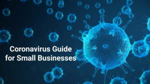 Guide for Small Businesses to the Coroniavirus