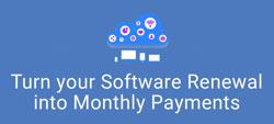 Software Renewals Financing