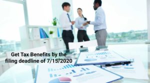 Tax Benefits for Small & Medium-Sized Businesses