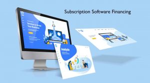 Grow you Business with Software Financing