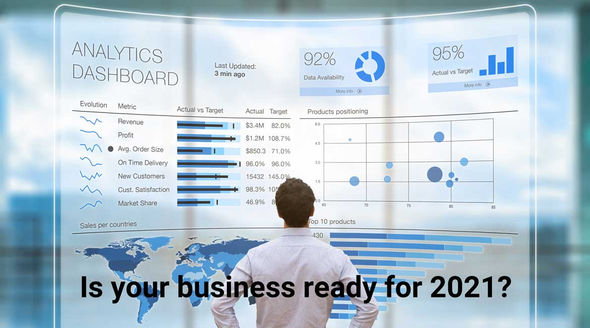 Get your business ready for 2021
