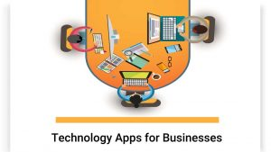 Business Technology Apps for 2021