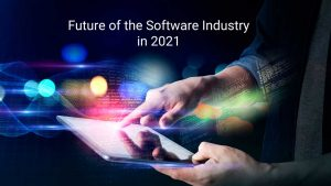 Predictions for the Software Industry in 2021