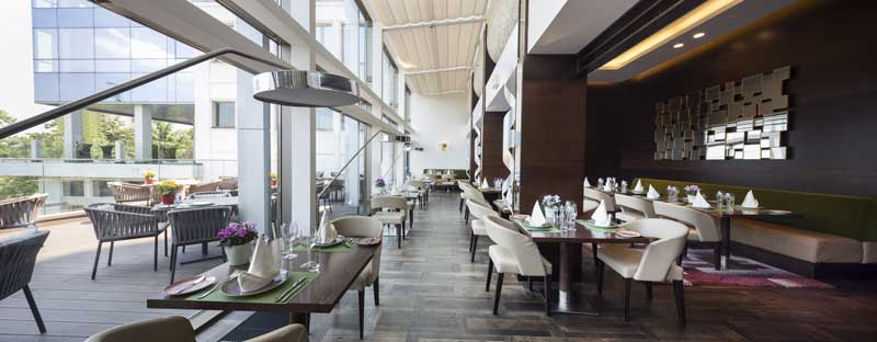 Hotel Furniture Financing