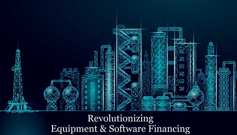 Equipment & Software Financing